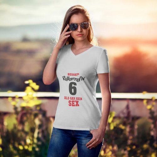 Besser Ballermann 6 Als Gar Kein Sex (V/Frauen)