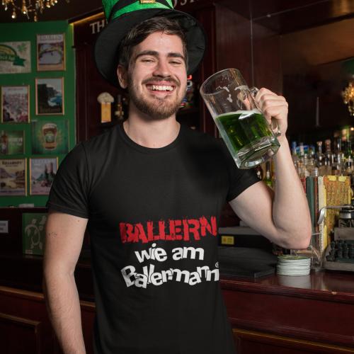 Ballern Wie Am Ballermann (Aktiv/Männer)
