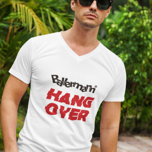 Ballermann Hang-Over (V/Männer)