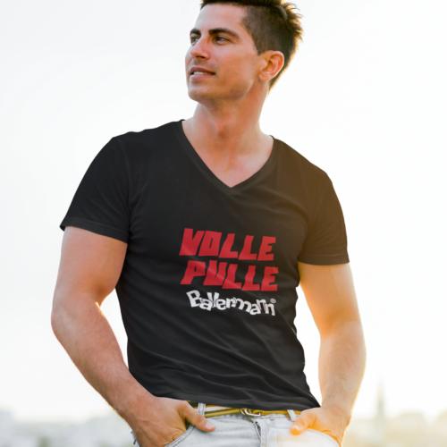 Volle Pulle Ballermann (V/Männer)