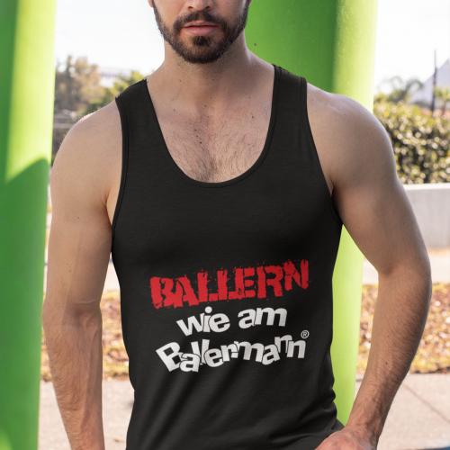 Ballern Wie Am Ballermann (Performance/Männer)