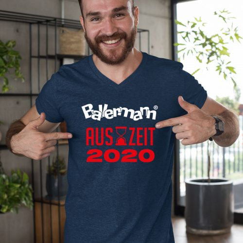 Ballermann Auszeit 2020 (V/Männer)