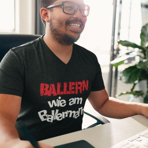 Ballern Wie Am Ballermann (V/Männer)