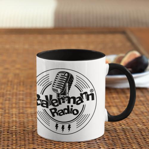 Ballermann Radio Party-Tasse In Hochwertiger Qualität