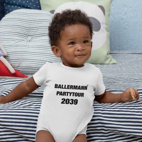 Babybody: Ballermann Partytour 2039 (individuell)