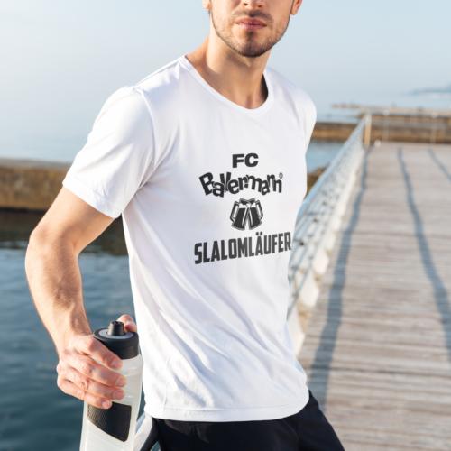 FC Ballermann Slalomläufer (T-Shirt/Männer)