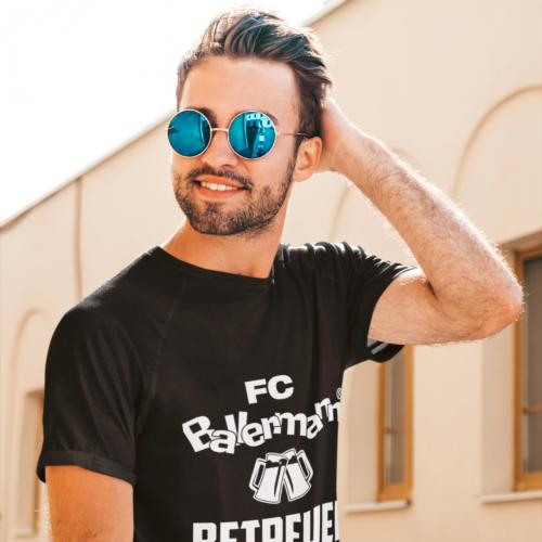 FC Ballermann Betreuer (T-Shirt/Männer)