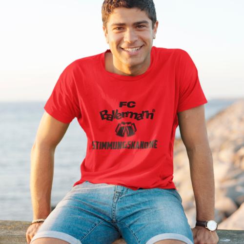 FC Ballermann Stimmungskanone (T-Shirt/Männer)