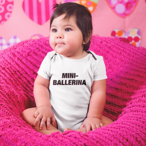 Babybody: Mini-Ballerina