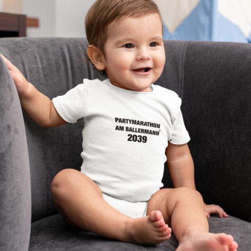 Babybody: Partymarathon Am Ballermann 2039 (individuell)