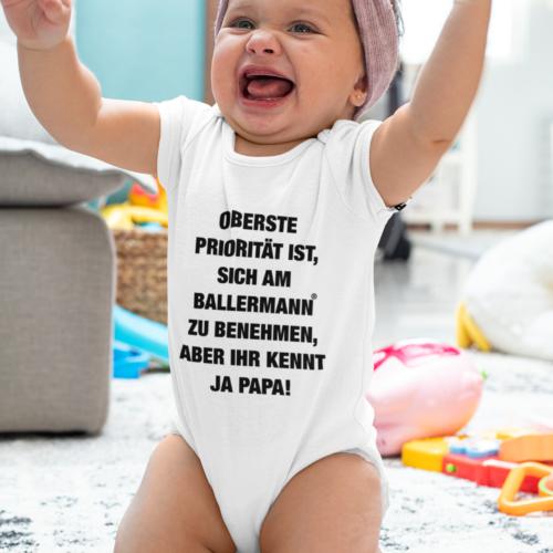Babybody: Oberste Priorität Ist, Sich Am Ballermann Zu Benehmen, Aber Ihr Kennt Ja Papa!