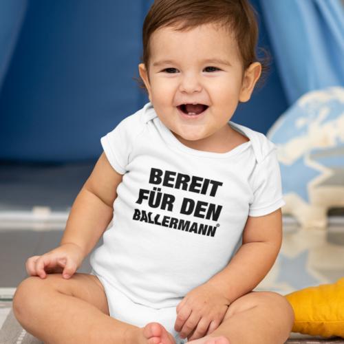 Babybody: Bereit Für Den Ballermann