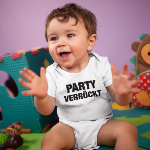 Babybody: Party Verrückt
